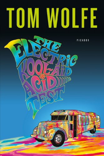 Read book the electric kool-aid acid test ebook by tom wolfe by.