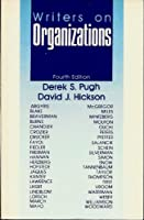 Writers on Organiizations