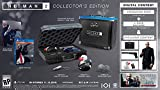 HITMAN 2 Collector's Edition playstation 4 ヒット...