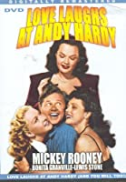 Love Laughs At Andy Hardy [Slim Case]