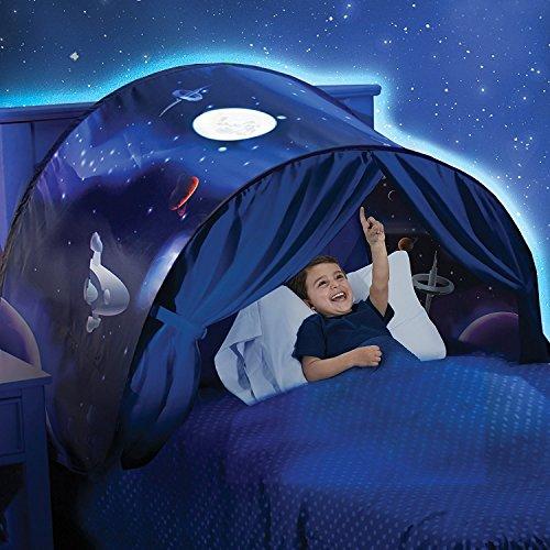 Shellme  キッズテント 折りたたみ式テント 夢のテント 不思議な夢の世界 スターテント 星空のテント  ワンダーランド TVシリーズ 寝具 アウトドア 子供