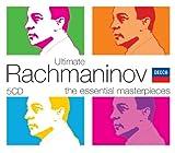 ピアノ協奏曲 第3番 ニ短調 作品30: Rachmaninov: 3. Finale (Alla breve) [Piano Concerto No.3 in D minor, Op.30]