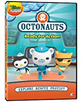 Octonauts - Ready for Action! [並行輸入品]