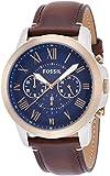 [フォッシル]FOSSIL 腕時計 GRANT FS5150 メンズ 【正規輸入品】
