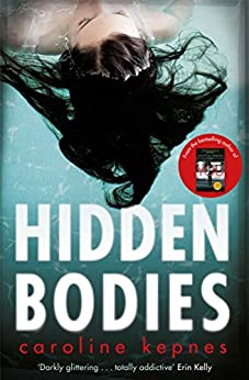 Hidden Bodies by [Kepnes, Caroline]