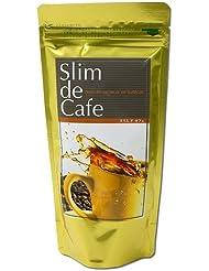 業界初!エステサロンで大人気のコーヒー!スリム ド カフェ slime de cafe