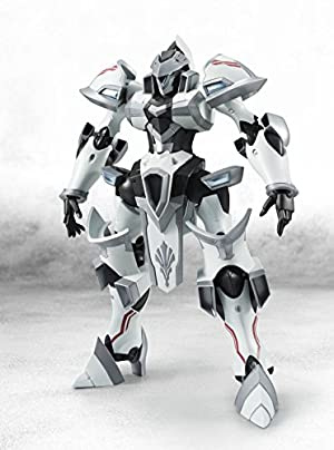 ROBOT魂TRI ナイツ&マジック [SIDE SK] アールカンバー 約130mm ABS&PVC製 塗装済み可動フィギュア