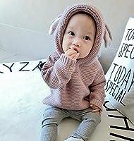 子供服キッズコートアウターキッズ服キッズセーター2色73-110cm