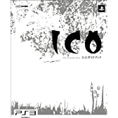 ICO 公式ガイドブック (ファミ通の攻略本)