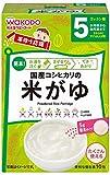 和光堂 手作り応援 国産コシヒカリの米がゆ×6箱