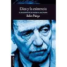 El pensamiento de R. Bultmann: Dios y la existencia (Vida Y Pensamiento) (Spanish Edition)