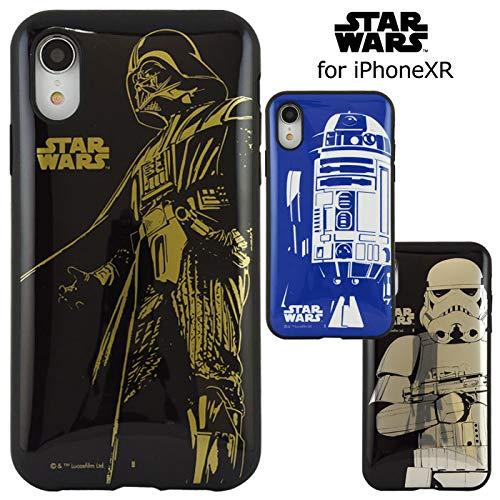 【カラー:R2-D2】iPhoneXR ディズニー スターウ...