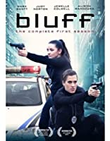 Bluff: Season One / [DVD] [Import]