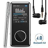 Best デジタルオーディオプレーヤー - Vorstek mp3プレーヤー 音楽プレイヤー Bluetooth対応 HIFI高音質 デジタルオーディオプレーヤー 合金製 内蔵容量8GB Review