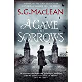 A Game of Sorrows: Alexander Seaton 2