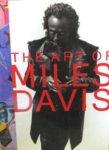マイルス・デイビスの絵画の詳細を見る