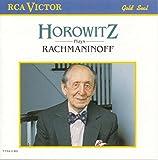 Horowitz plays Rachmaninoff