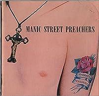 Generation terrorists by Manic Street Preachers