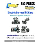 Electric On-Road RC Cars Practical Upgrade Strategies: Using Tamiya On-Road EP Models for Extensive Demonstration (Books on Rc Cars) 画像