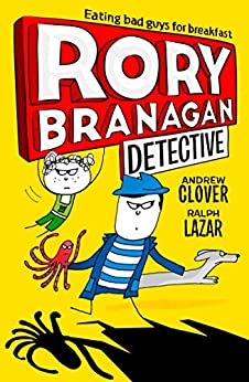 Rory Branagan (Detective) (Rory Branagan (Detective), Book 1) by [Clover, Andrew]