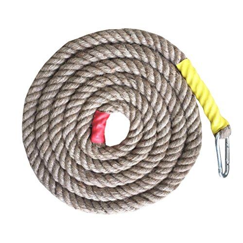 (アワンキー) Aoneky クライミング ノット ロープ ...