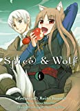 Spice & Wolf, Band 1 (German Edition)