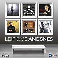 Leif Ove Andsnes:5 Classic Albums