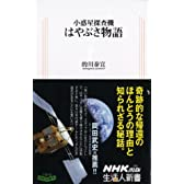 小惑星探査機 はやぶさ物語 (生活人新書)