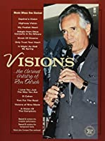Visions Set: The Clarinet Artistry of Ron Odrich
