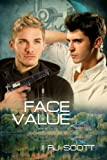 Face Value (Sanctuary Book 3) (English Edition)
