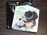 うたのプリンスさまっ CoCo壱番屋 ココイチ コラボ キャンペーン 缶マグネット 寿 嶺二