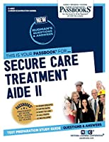 Secure Care Treatment Aide II
