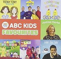 ABC Kids Favourites / Various