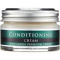 [コロンブス] コンディショニングクリーム 革小物用