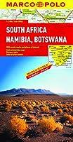 Marco Polo South Africa, Namibia, Botswana