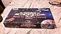 Buck Rogers Battle for the 25th Century Game [並行輸入品]