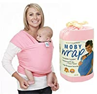 Yyras 抱っこ紐 だっこひも 新生児 赤ちゃん抱っこ用 大人気 クールマックス メッシュ 抱っこひも ピンク B3F1