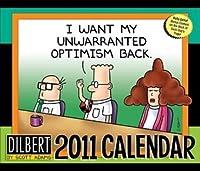 Dilbert: 2011 Day-to-Day Calendar