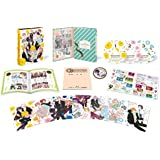 BROTHERS CONFLICT Blu-ray BOX (初回限定生産)