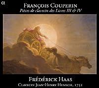 Pieces De Clavecin from Book by Couperin (2011-01-11)