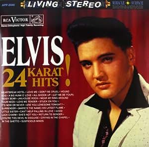 24 Karat Hits [12 inch Analog]
