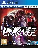 Time Carnage (PSVR) (PS4) (輸入版)