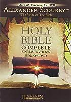 Holy Bible: King James Version [DVD]