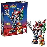 レゴ(LEGO) ヴォルトロン 21311 ロボット おもちゃ ブロック おもちゃ