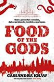 Food of the Gods (Gods and Monsters) (English Edition)