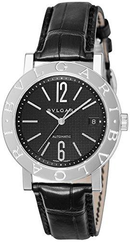 [ブルガリ]BVLGARI 腕時計 ブルガリブルガリ ブラッ...