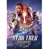 スター・トレック:ディスカバリー シーズン2 DVD-BOX