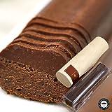 テリーヌ ショコラ ショコラタン きび糖 もちあわ粉 使用 雑穀 入り チョコレート ケーキ パティスリーTシャンティイ