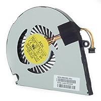 iiFix CPU冷却ファン HP Envy 4-1102es 4-1102ss 4-1102tu 4-1102tx 4-1103tx 4-1105tu 4-1106tx