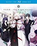 Kado: the Right Answer - the Complete Series [Blu-ray] [Import]